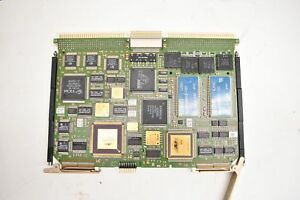 Sbc Circuit Board 03640 Assembly 209a185 10300