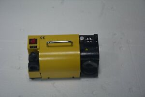 Drill Bits Sharpener 2mm To 13mm Capacity With Er20 Collet