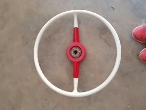 Corvette 1953 1954 1955 Steering Wheel