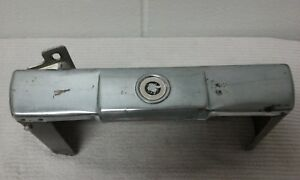 1957 Pontiac Tissue Dispenser Original Gm Accessory Auto Serv 988675