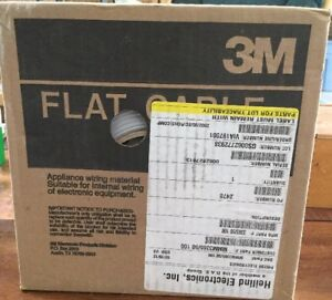 3m 3365 50 100 Cable New 100ft Reel