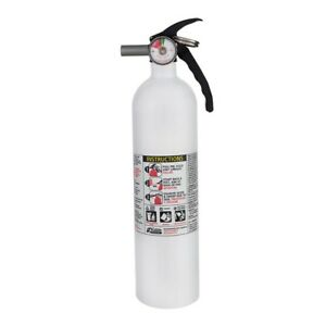 Kidde 10 B c Dry Chemical Marine auto Fire Extinguisher Car Vehicle Truck Safety