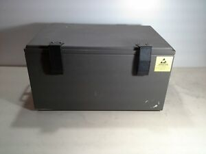 Ramsey Electronics Ste3300 Shielded Test Enclosure