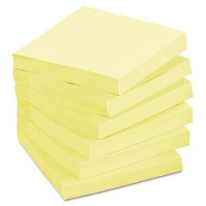 Post it Greener Notes Value Pack 654rp24yw