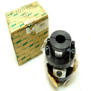 New Fuji K10023 Uni coup Ucr 100b 30x32 Axis Motor Coupler For Smt Machines