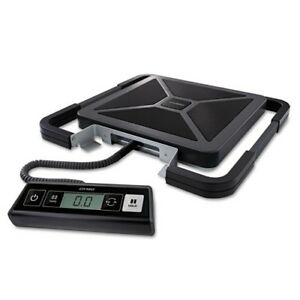 Dymo By Pelouze S100 Portable Digital Usb Shipping Scale 1776111