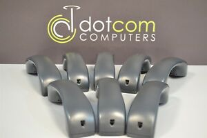 Cisco Handset Gray 7911g 7970 7960g 7961g 7912g 7960 7940 7912 Led Grey Lot Of 8