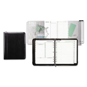 Day timer Aristo Slim Bonded Leather Starter Set 84431