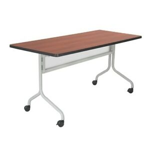 Safco Impromptu Mobile Training Table 2066cyslkit
