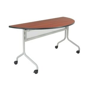 Safco Impromptu Mobile Training Table 2068cyslkit
