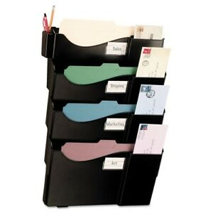 Officemate Grande Central Wall Filing System 21724