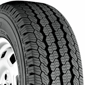 1 New Lt215 85 16 Continental Vanco 4 Season 85r R16 Tire Lr E