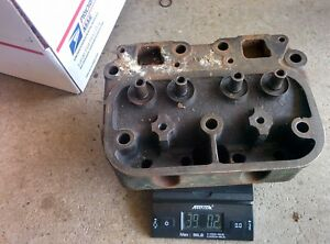 John Deere M Mt Mi Mc Tractor Engine Cylinder Head m56t