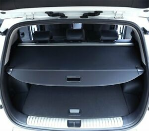 New For Kia Sportage 2017 2020 Trunk Cargo Luggage Security Shade Cover Shield