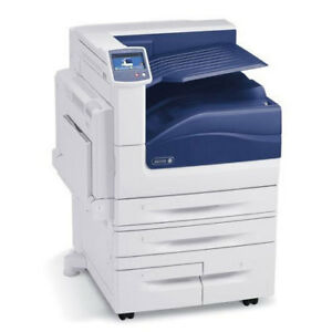 Xerox Phaser 7800 Color Printer For Professional Graphic Arts Printing