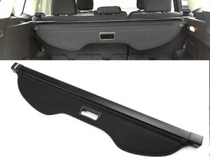 Fit For 2013 2019 Ford Escape Trunk Cargo Cover Security Trunk Shade Shield