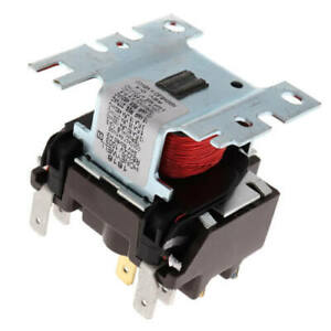 Honeywell R8222v1003 24 V General Purpose Relay With Dpdt Switching