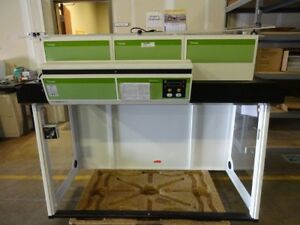 Erlab Xls 633 5 6 Ductless Fume Hood