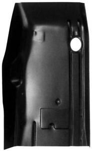 Front Floor Pan Half For 84 96 Jeep Cherokee Wagoneer Comanche Right Side