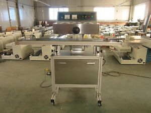 Lgyf 2000bx Continuous Induction Sealing Machine