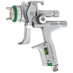 Satajet 5000 B Hvlp Dig Gun 1 3 With Rps Cups Sat211136 Brand New