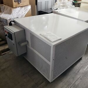 Opti Temp Otc 2 0ah Production Refrigerated Recirculating Fluid Chiller