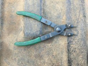 Sk 7645 Usa Snap Ring Pliers