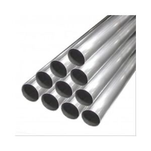 Stainless Works Stainless Steel Straight Exhaust Tubing 2 5hss 1