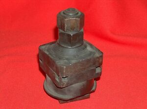 Heavy Duty Lathe Tool Holder 5 16 Square Tooling For South Bend