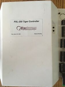 Keri systems Pxl 250 Tiger Controller 2 Door With Sb 293 And Receiver Board