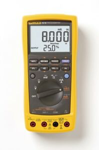 Fluke 787b Process Meter new