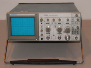 Tektronix 2235a Two Channel 100mhz Oscilloscope With Delayed Sweep