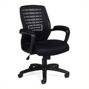 Scranton Co Mesh Back Managers Office Chair