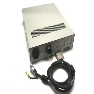 Primatics 0 7204 0020 Motor Drive 10a Module 110v With Motion I o Cable