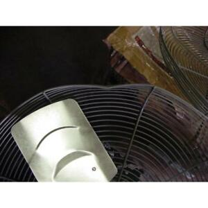 Dayton 24 Air Circulator Non oscillating 9