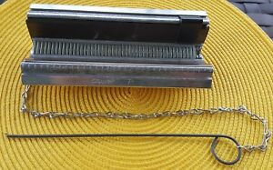 Flexco Clipper 7 Vice Round Baler Belt Splice Lace Tool