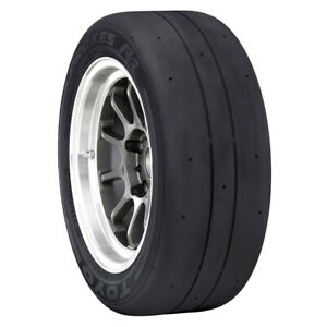 Toyo Proxes Rr 295 30zr18 Quantity Of 1