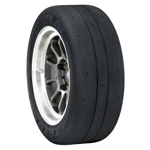 Toyo Proxes Rr 295 30zr18 Quantity Of 4