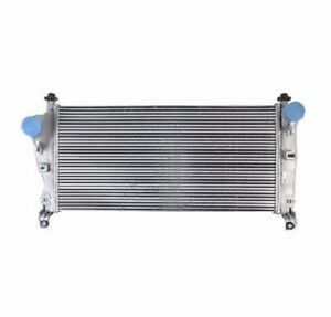 New Intercooler 01 05 Cv Silverado gmc Sra 2500 3500 6 6t 18023 19258551