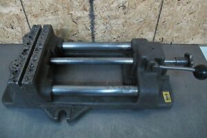 Heinrich 8 Vise Model 8sv Heinrich Drill Press Speed Vise