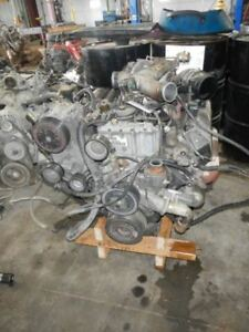 7 3l Powerstroke Diesel Engine Fits 99 00 Ford F250sd W Vin F 8th Digit
