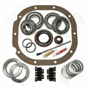 Yukon Master Overhaul Kit For Ford 8 Inch With Hd Pinion Support Yukon Gear