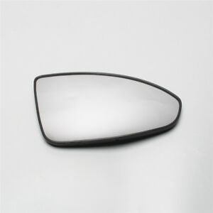 Fit Chevrolet Cruze 2011 2016 Right Passenger Side Wing Mirror Glass Heated