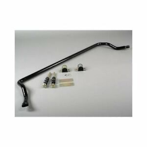 Addco 509 Sway Bar Black Steel Front 1 1 4 Diameter Ford Lincoln Mercury Kit