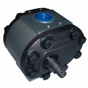 Hydraulic Pump For Ford Tractor Tw10 Tw20 D8nn600fa