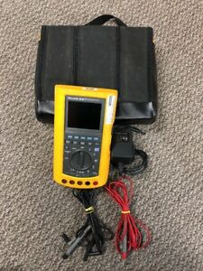 Fluke 867b Graphical Digital Multimeter