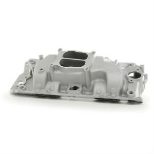 Prof Cyclone Intake Manifold Chevy Bbc 396 427 454 Fits Oval Port Heads 53001