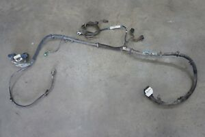 Pcm Pcu Wiring Harness 1999 24 Valve Dodge Ram Cummins Diesel Manual