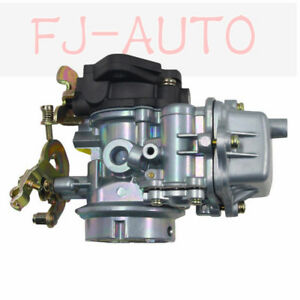 Carburetor Fit 1957 60 62 Ford 144 170 200 223 6cyl 1904 Carb 1 Barrel