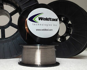Mig Welder Spooled Wire 4 Roll Starter Pack Wire Stainless Alum